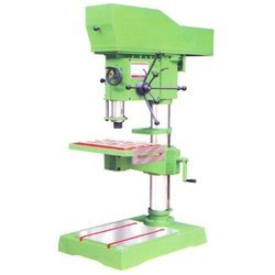 40mm All Geared Autofeed Pillar Drilling Machine