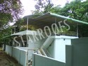 Residential Terrace Roofing Contractors