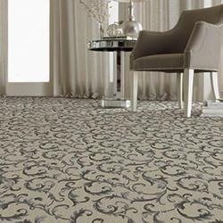 Printed Flooring Carpet