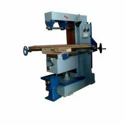 RKMM Mild Steel 2 No Horizontal Milling Machine