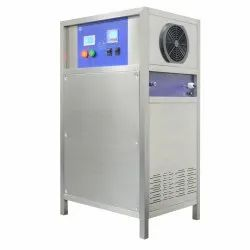 FG-OF 3G-20G Air Cool Oxygen Source Ozone Generator