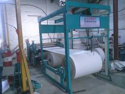 Duplex Roll Sheet Cutting Machine