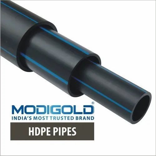 ISI HDPE Pipes - HDPE Water/ Underground Electrical Cabeling