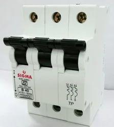 Sigma TP B 40 MCB