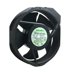 NMB Cooling Fan 5915PC-20T-B30 200V 33W NMB
