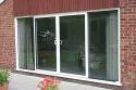 Aluminum Glass Door Services