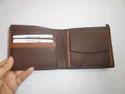 Men's Coin Pocket Wallets