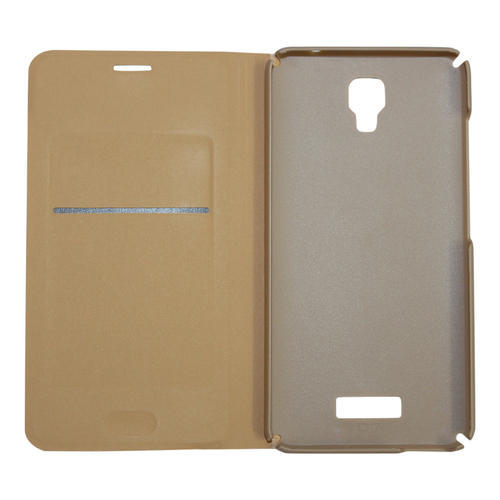 innovative design 3d612 20b6a Gionee Flip Cover