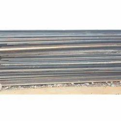 Steel HR Plate