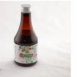 Paramvir Syrup