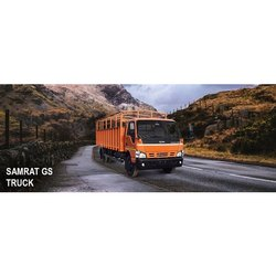 Samrat GS Truck