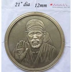 sai baba statue for home