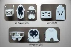UV Light Holder