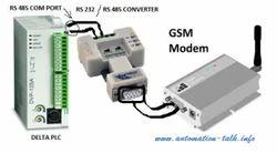 Delta PLC Programming Cable