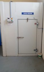 Cold Room and Clean Room Door