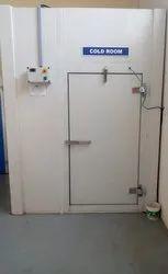 Phoenix Puf Cold Room And Clean Room Door
