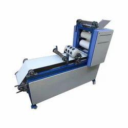 Pani Puri Making Machine