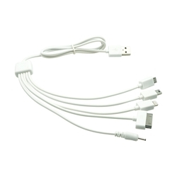 5-in-1 USB Cable