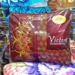 Victory Double Bed Mink Blanket