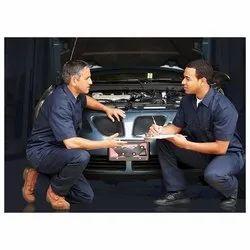 Car Maintenance Services