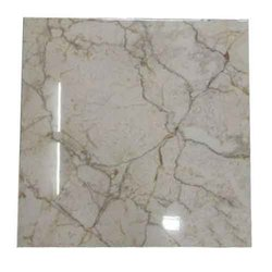 Glossy Kitchen Floor Tile, Thickness: 10 - 12 mm