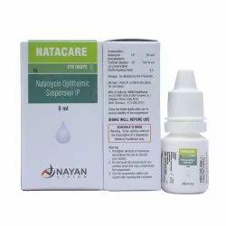 Natacare Eye Drop