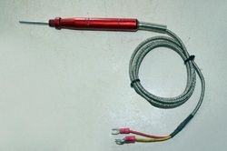 Flexible Extension Cable Type Thermocouple