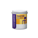 Asian Tractor Emulsion Paint, Packaging: Bucket