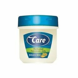 Care Medicated Petroleum Jelly for Personal