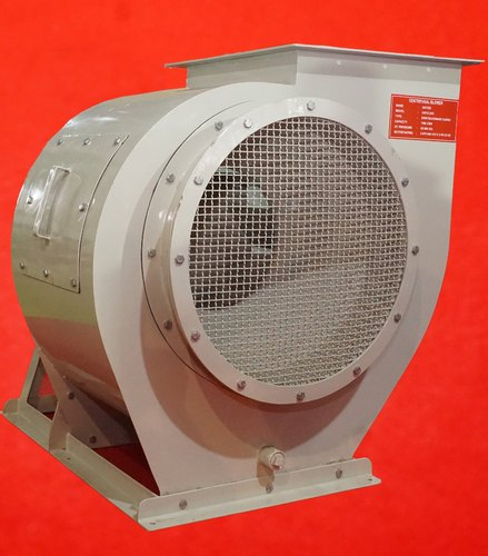 Centrifugal Fans, for Industrial