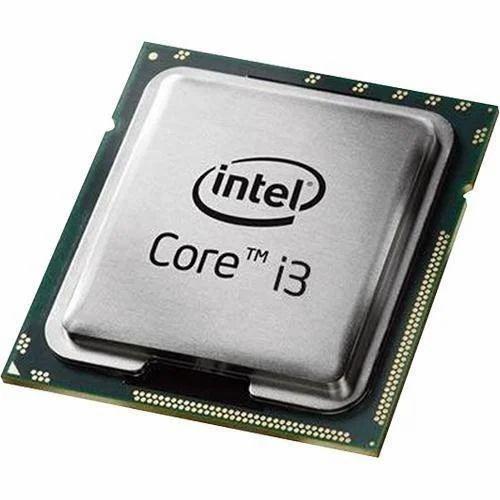 Intel Core I3 Processor At Rs 8400 Piece