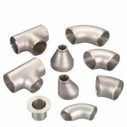 IBR Alloy Steel Butt Welded Fitting