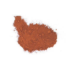 Terracotta Color Pigment