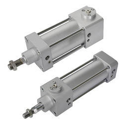 MCQV2L End Lock Cylinders