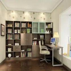 Best Study Room Interior Professionals Contractors Designer