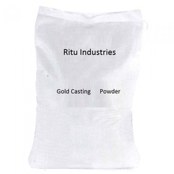 Gold Casting Power