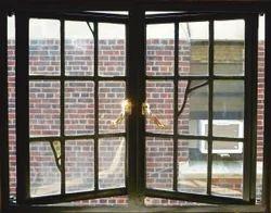 Standard Metal Window