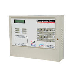 Agni 2 Zone Fire Alarm Panel