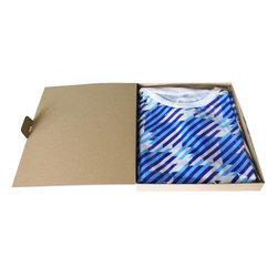 T Shirt Packing Box