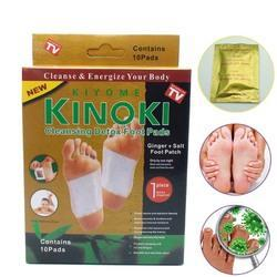 Kinoki Cleansing Detox Foot Pads