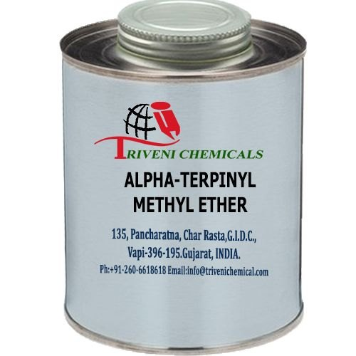 Alpha Terpinyl Methyl Ether Manufacturer From Vapi
