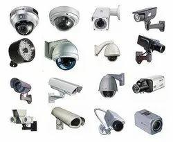 hikvision 1000 CCTV Camera Rental Service