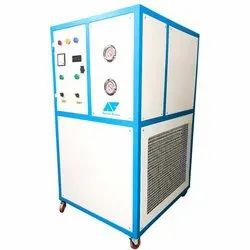 2TR Air Cooled Water Chiller