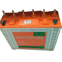 Micromax Solar Tubular Battery