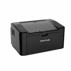 Pantum Color Laser Printer, Paper Size: A4, 12000 Copies Per Hrs