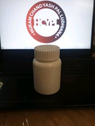 100 Tablet Container