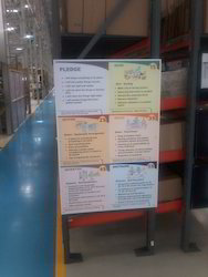 Safety Poster Sign Boards