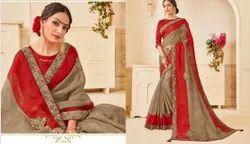 New Collection Designer Saree