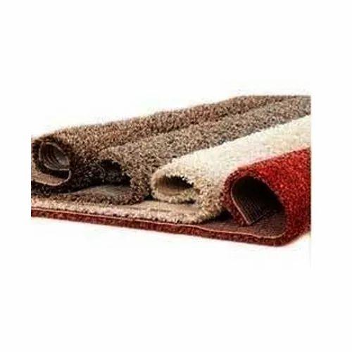 Designer Carpet, Packaging Type: Packet