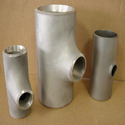 Titanium Fittings Butt Weld Forged Pipe Fittings